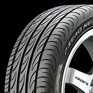 Pirelli P Zero Nero M&S 255/30-24 XL Tire