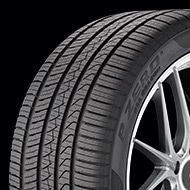 Pirelli P Zero All Season 245/40-20 XL Tire