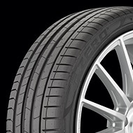 Pirelli P Zero Run Flat (PZ4) 255/35-19 XL Tire