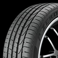 Pirelli P Zero Run Flat 245/35-20 XL Tire