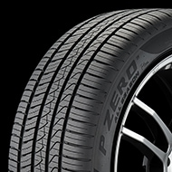 Pirelli P Zero All Season Plus 215/45-17 XL Tire