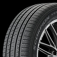 Pirelli Scorpion Verde All Season Plus 235/50-19 Tire