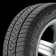 Pirelli Scorpion Winter Run Flat 255/55-18 XL Tire