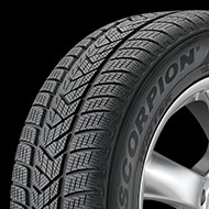 Pirelli Scorpion Winter 255/50-20 XL Tire