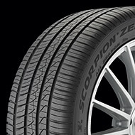 Pirelli Scorpion Zero All Season Plus 255/50-20 XL Tire