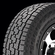 Pirelli Scorpion All Terrain Plus 265/70-17 Tire