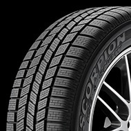 Pirelli Scorpion Ice & Snow 275/45-20 XL Tire