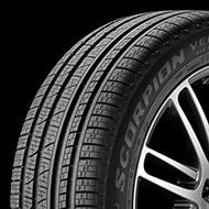 Pirelli Scorpion Verde All Season Run Flat 255/50-19 XL Tire