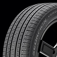 Pirelli Scorpion Verde All Season Plus II 235/55-19 XL Tire