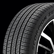 Pirelli Scorpion Zero All Season Run Flat 275/45-20 XL Tire