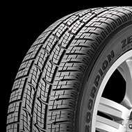 Pirelli Scorpion Zero 255/60-18 XL Tire