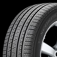 Pirelli Scorpion Verde All Season 255/60-18 XL Tire