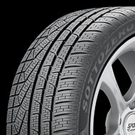 Pirelli Winter Sottozero Serie II Run Flat 245/35-20 XL Tire