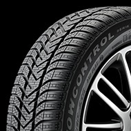Pirelli Winter Snowcontrol Serie 3 Run Flat 195/55-16 Tire