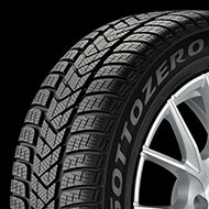 Pirelli Winter Sottozero 3 245/35-21 XL Tire