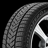 Pirelli Winter Sottozero 3 Run Flat 245/50-18 Tire