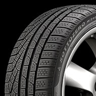 Pirelli Winter Sottozero Serie II 255/35-19 XL Tire