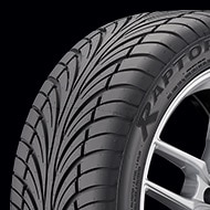 Riken Raptor ZR A/S 255/50-17 Tire