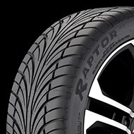 Riken Raptor ZR 245/40-17 Tire