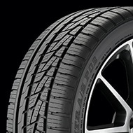 Sumitomo HTR A/S P02 (W-Speed Rated) 215/45-18 XL Tire