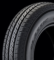 Classic All Season 155/80-12 Tire