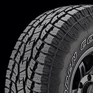 Toyo Open Country AT II 285/75-16 E Tire