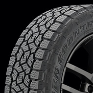 Toyo Open Country AT III 225/65-17 Tire