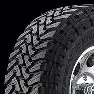 Toyo Open Country M/T 35X12.5-17 E Tire