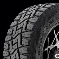 Toyo Open Country R/T 35X12.5-18 E Tire
