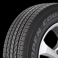 Toyo Open Country A25A 235/65-18 Tire