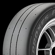 Toyo Proxes RR 255/40-17 Tire