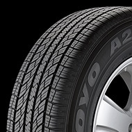 Toyo Open Country A20 245/55-19 Tire
