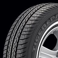 Uniroyal Tiger Paw AWP II 195/75-14 Tire