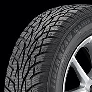 Uniroyal Tiger Paw Ice & Snow 3 235/55-17 Tire