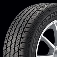 Uniroyal Tiger Paw Touring (H- or V-Speed Rated) 205/60-16 Tire