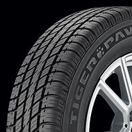 Uniroyal Tiger Paw Touring (T-Speed Rated) 205/70-15 Tire