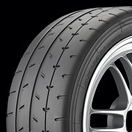 Yokohama ADVAN A052 (Original) 215/45-17 XL Tire