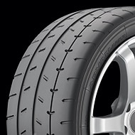 Yokohama ADVAN A052 195/50-15 XL Tire