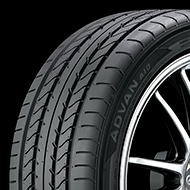 Yokohama ADVAN A10F 245/40-18 Tire
