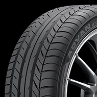Yokohama ADVAN A13C 245/40-18 Tire