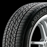 Yokohama ADVAN A82A 205/50-17 Tire