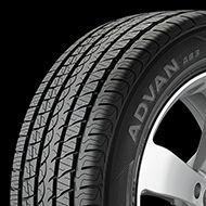 Yokohama ADVAN A83A 225/55-17 Tire