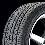 Yokohama ADVAN Sport A/S 285/35-18 XL Tire