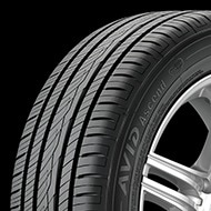 Yokohama AVID Ascend (H- or V-Speed Rated) 225/45-17 Tire