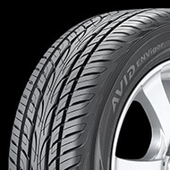 Yokohama AVID ENVigor (H- or V-Speed Rated) 225/60-16 Tire