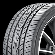 Yokohama AVID ENVigor (W-Speed Rated) 245/40-17 XL Tire