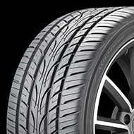 Yokohama AVID ENVigor (W-Speed Rated) 245/45-17 XL Tire