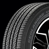 Yokohama Geolandar G055 225/60-18 Tire