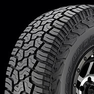 Yokohama Geolandar X-AT 37X12.5-17 D Tire