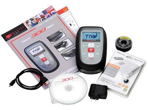 BARTEC TECH300PRO TPMS Activation Tool